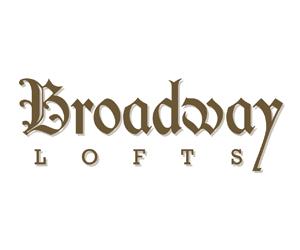 Broadway Lofts Logo