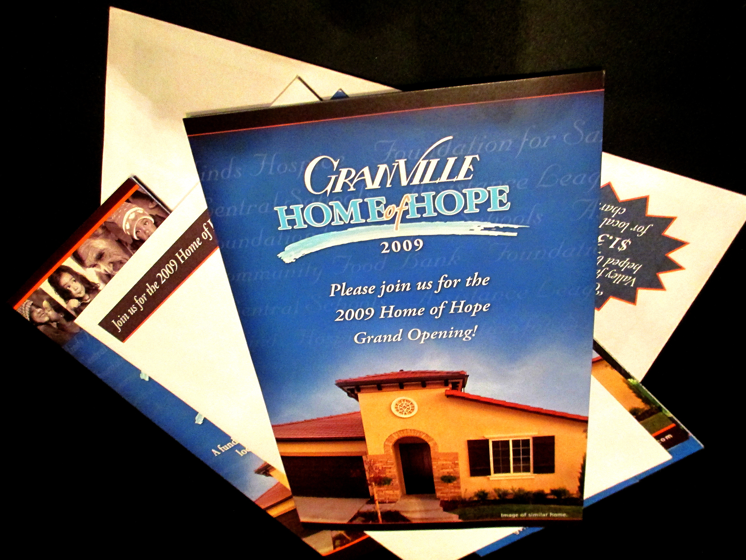 Granville Home Of Hope Gustavo Torres