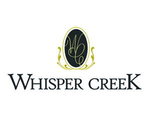 Whisper Creek Community Logo