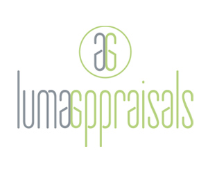 Logo design for Luma Appraisals