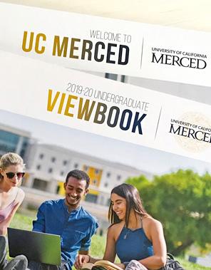 2019-2020 UC Merced Publications