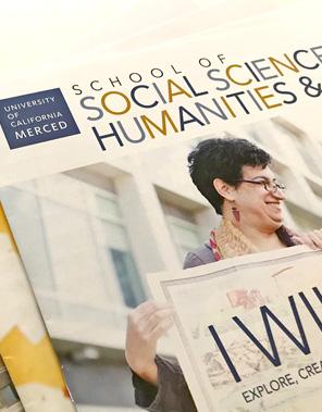 UC Merced School Brochures